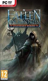 Fallen Enchantress - Fallen Enchantress Ultimate Edition MULTi4-PLAZA