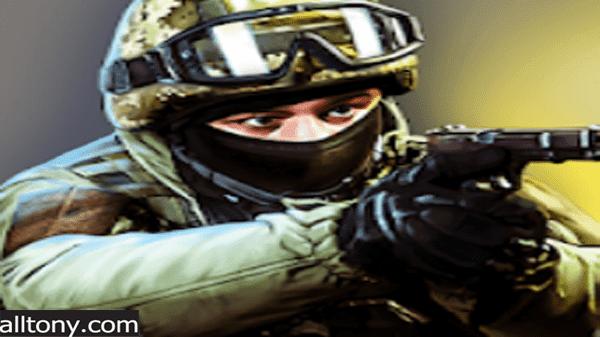 تحميل Critical Strike CS للأندرويد أحدث أصدار APK