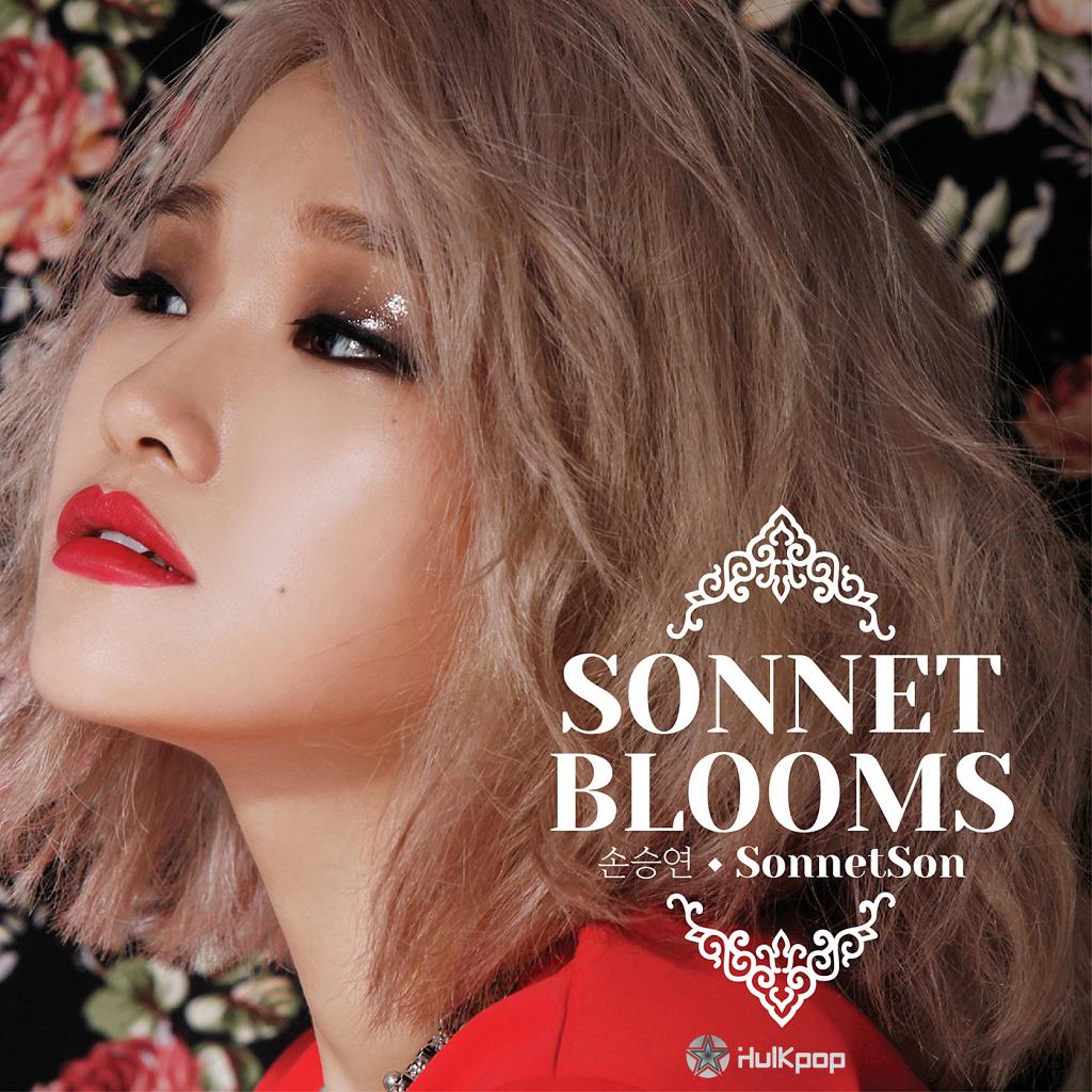Sonnet Son – Sonnet Blooms – EP (FLAC)