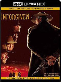 Los Imperdonables (Sin perdón) (1992) 2160p 4k UHD HDR Latino [GoogleDrive] SilvestreHD
