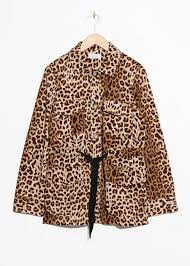 Macam Jenis Model Jaket Leopard