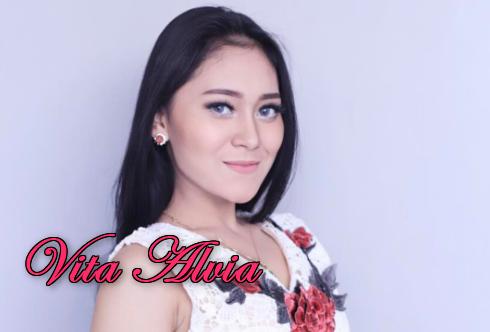 Biodata Vita Alvia Penyanyi Dangdut Koplo Jawa Timur Yang Bikin Gemes