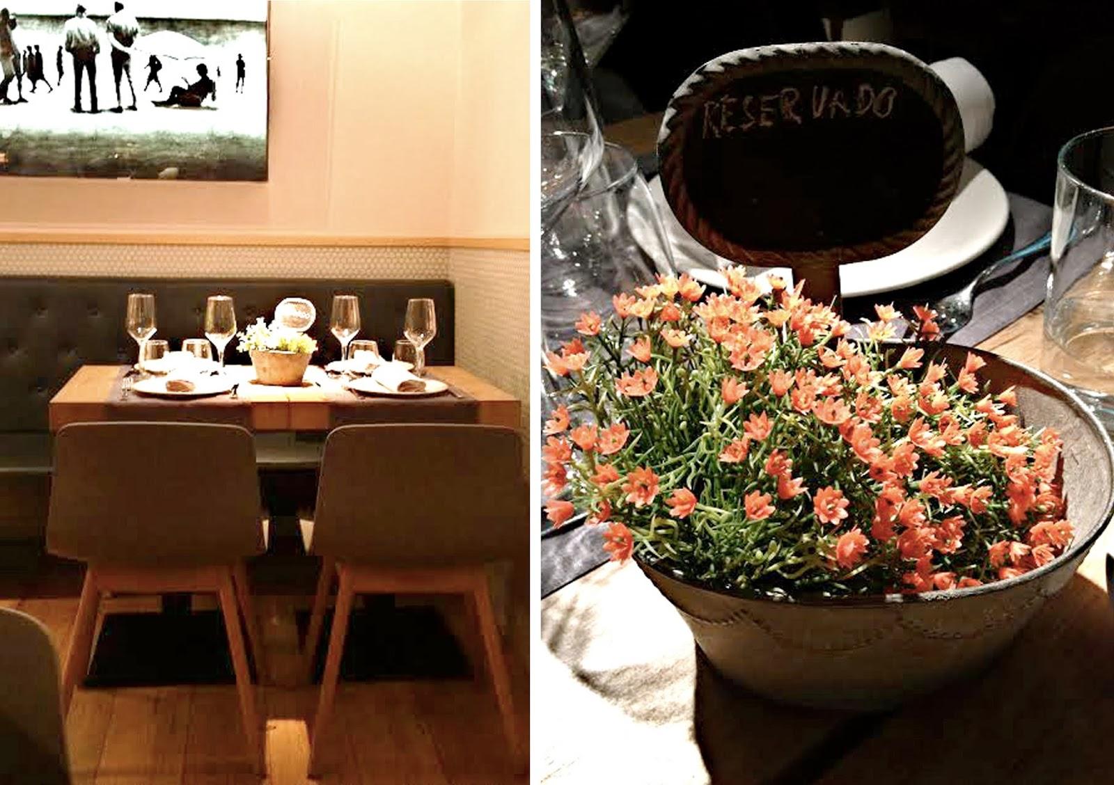 De mi mano by b4living la maruca santander - Restaurante la maruca ...