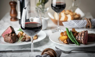 Tips for Pairing Beverages With Food