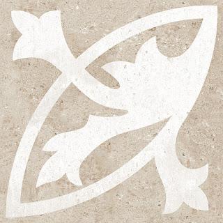 Porcelain tiles RETRO LIGHT NATURAL