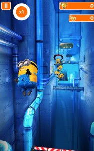 Despicable Me Minion Rush Mod