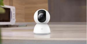 Đánh giá về Camera Mi 360 ° 1080P giá 849K