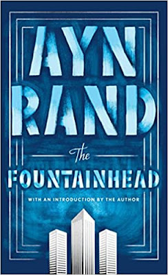 The Fountainhead pdf free download