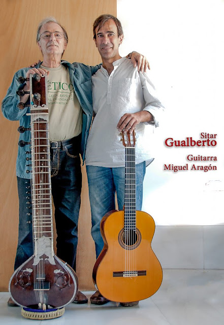 MIGUEL ARAGÓN GUALBERTO