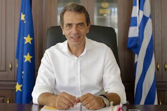 Διοικητικός απολογισμός απερχόμενης διοίκησης Ελληνικής Ομοσπονδίας Γούνας από τον απερχόμενο πρόεδρο της Δημήτρη Κοσμίδη