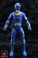 Power Rangers Lightning Collection Dino Thunder Blue Ranger 03