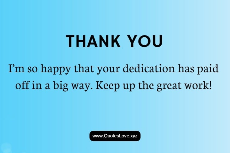 Inspirational Quotes For Employee Appreciation Sayings To Thank Them