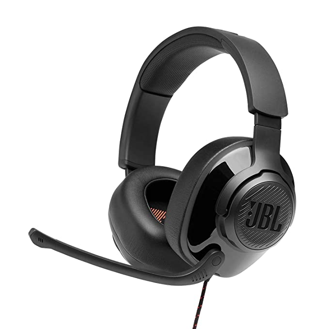 JBL Quantum 300 Headphone Review, Price and Features