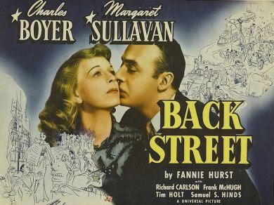 Su vida íntima (1941) Back Street