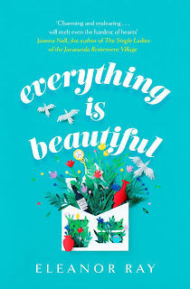 Everything is Beautiful by Eleanor Ray book cover