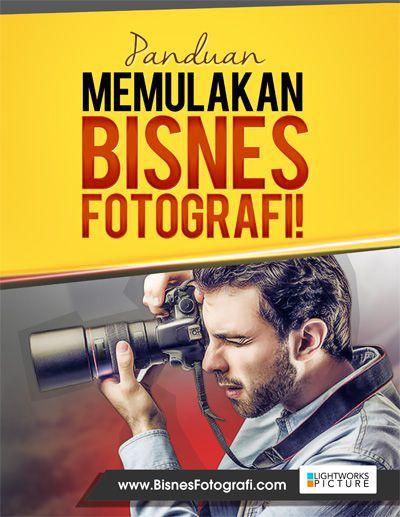 Ebook Malaysia - Panduan Mulakan Bisnes Fotografi