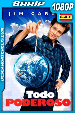 Todopoderoso (2003) 1080p BRrip Latino – Ingles