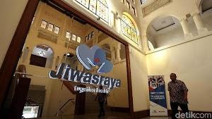 BPK Bongkar Mega Skandal Jiwasraya