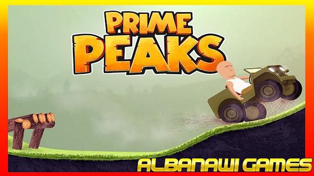 تحميل لعبة Prime Peaks للأندرويد من الميديا فاير