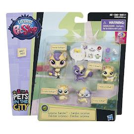 Littlest Pet Shop Surprise Families Silky L'Aroma (#48) Pet