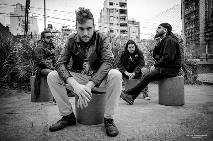 """21 GRAMOS nos presenta su nuevo álbum """"Fiesta y Siniestra"""". Conocelos"""