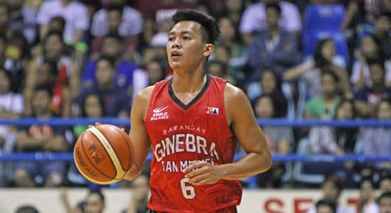 LIST: Ginebra possible opponents & ranking entering Q'finals 2018GovsCup