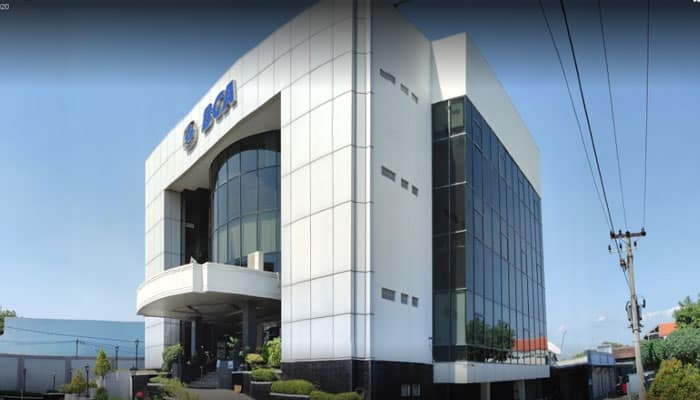 Bank BCA Madiun