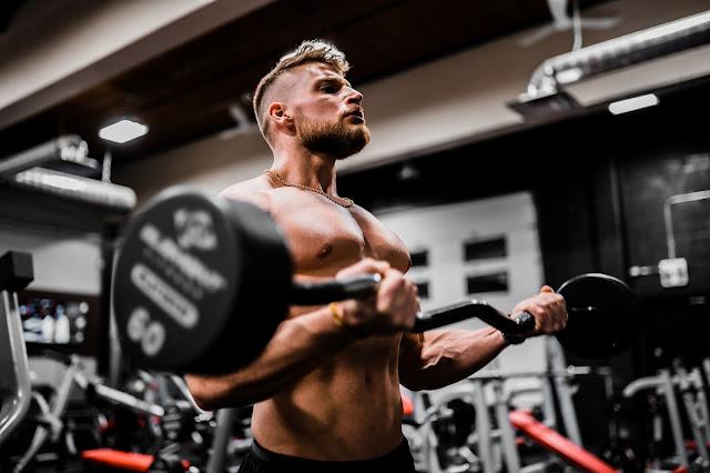 L-Arginine for bodybuilding