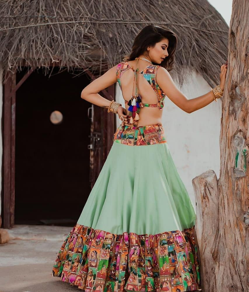 Latest 20 Unique Lehenga Blouse Designs In 2019,Herman Miller Design Yard