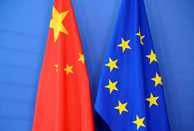 EU paves the way for investment pact with China