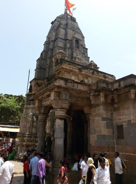 Tourist places in Madhya Pradesh