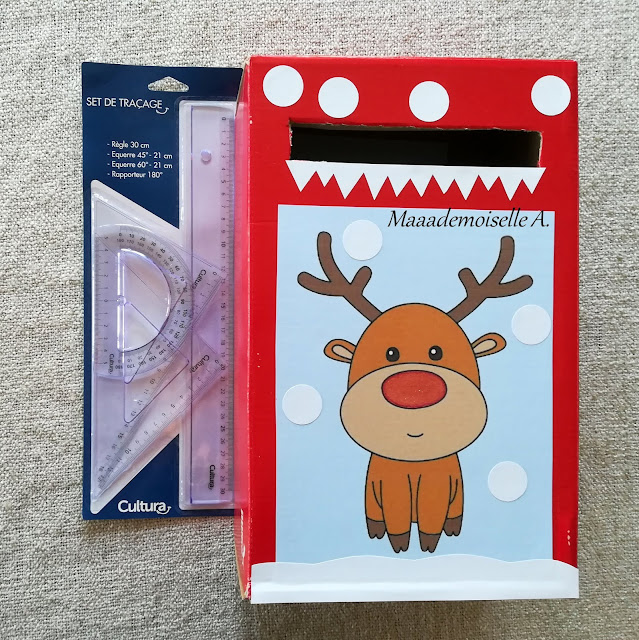 || Que mettre dans un calendrier de l'Avent ? - Idées cadeaux pour petites filles de 5 ans et 2 ans
