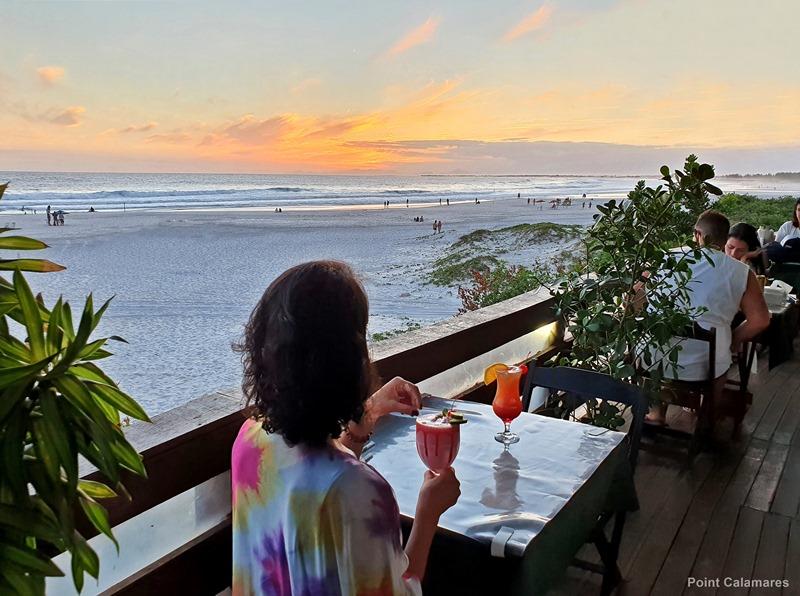 Arraial do Cabo Restaurantes