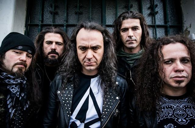 Moonspell cancelam dois concertos na Grécia