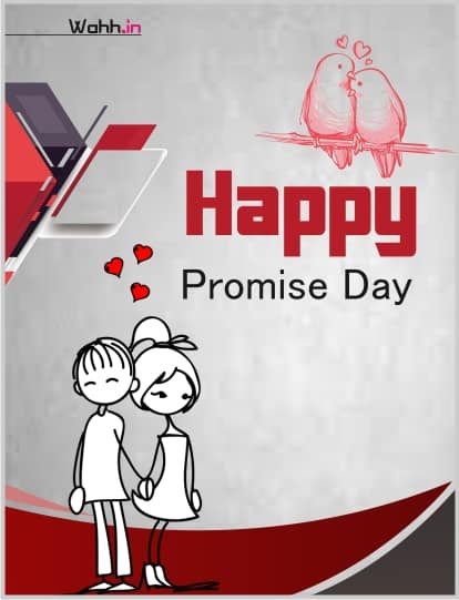 promise day shayari for best friend Images