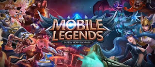 Kode Redeem Mobile Legends Terbaru