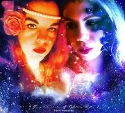 Ήλιος και Σελήνη: Νεράιδες των Λουλουδιών
