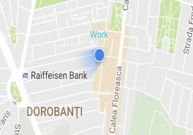 نظرة فاحصة على كيفية تحديد خرائط Google لموقعك