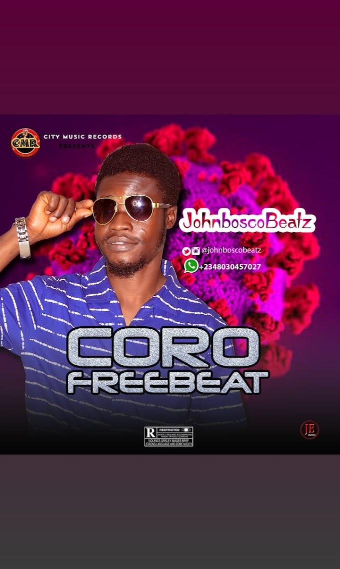 Download Instrumental Coro Free Beat (Prod. By Johnbosco)