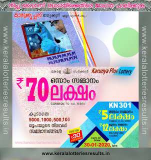 "KeralaLotteriesresults.in, ""kerala lottery result 30 1 2020 karunya plus kn 301"", karunya plus today result : 30-1-2020 karunya plus lottery kn-301, kerala lottery result 30-1-2020, karunya plus lottery results, kerala lottery result today karunya plus, karunya plus lottery result, kerala lottery result karunya plus today, kerala lottery karunya plus today result, karunya plus kerala lottery result, karunya plus lottery kn.301 results 30/01/2020, karunya plus lottery kn 301, live karunya plus lottery kn-301, karunya plus lottery, kerala lottery today result karunya plus, karunya plus lottery (kn-301) 30/01/2020, today karunya plus lottery result, karunya plus lottery today result, karunya plus lottery results today, today kerala lottery result karunya plus, kerala lottery results today karunya plus 30 01 20, karunya plus lottery today, today lottery result karunya plus 30.1.20, karunya plus lottery result today 30.1.2020, kerala lottery result live, kerala lottery bumper result, kerala lottery result yesterday, kerala lottery result today, kerala online lottery results, kerala lottery draw, kerala lottery results, kerala state lottery today, kerala lottare, kerala lottery result, lottery today, kerala lottery today draw result, kerala lottery online purchase, kerala lottery, kl result,  yesterday lottery results, lotteries results, keralalotteries, kerala lottery, keralalotteryresult, kerala lottery result, kerala lottery result live, kerala lottery today, kerala lottery result today, kerala lottery results today, today kerala lottery result, kerala lottery ticket pictures, kerala samsthana bhagyakuri"