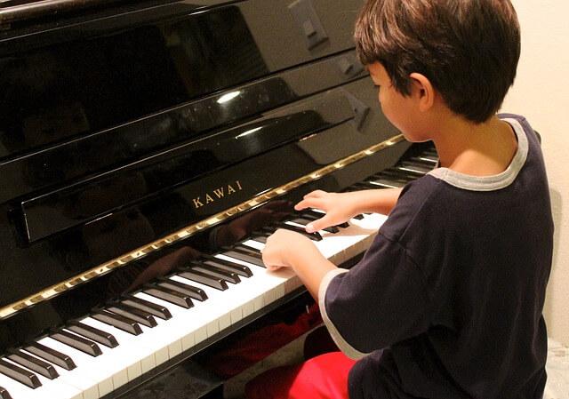 Belajar Piano Pemula
