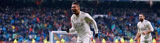 Cronica Real Madrid 2-Sevilla 0: Este si es el Madrid