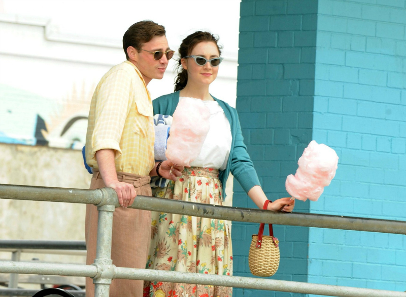 Friday Film Favorite: Brooklyn | Organized Mess