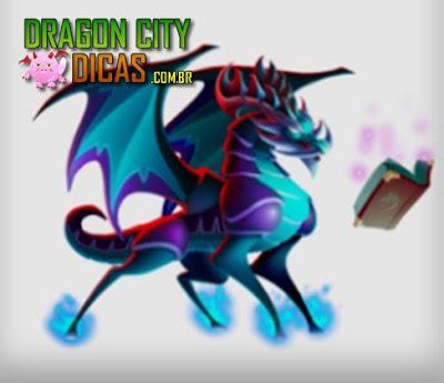 Dragão Sabedoria - Informações