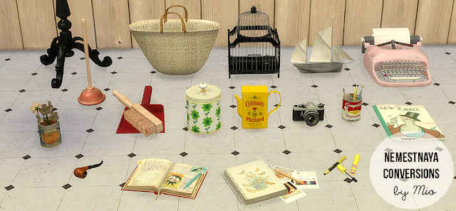 Sims  Kitchen And Bath Stuff Code