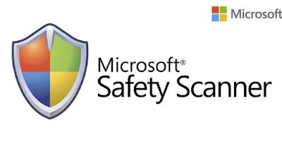 Microsoft Safety Scanner for WindowsPC Download