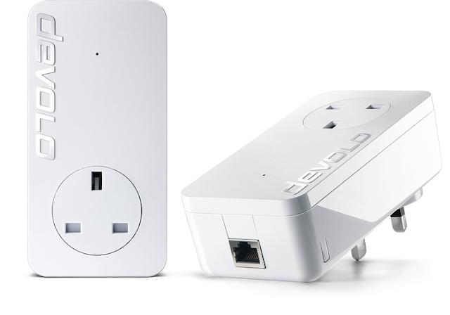 Devolo dLan 1200+ ac Wi-Fi Powerline Adapter Review