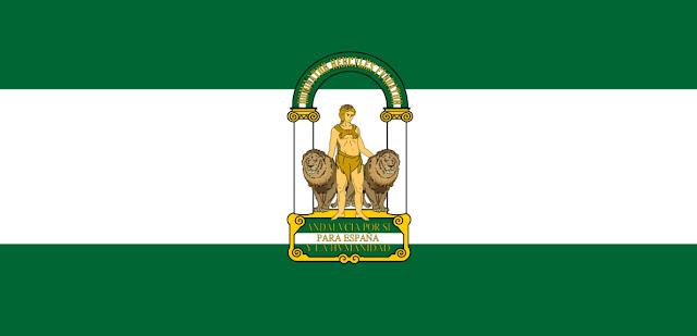 Comunidad Autonoma de Andalucia y Estado Autonomico
