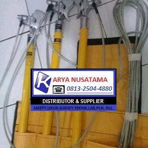 Supplier Break Out Grounding 20kv PLN di Jakarta