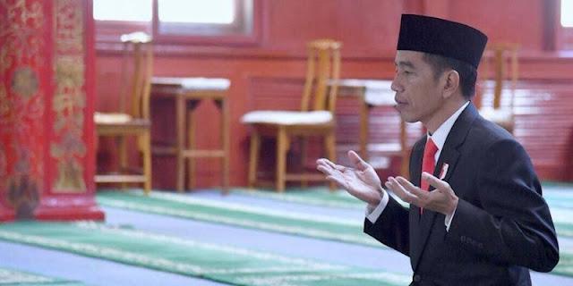 Reshuffle Jilid II pada Periode II Presiden Jokowi